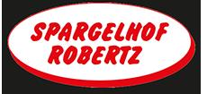spargelhof-robertz.de Logo